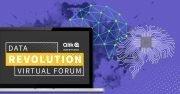 Data Revolution Virtual Forum 2019 | 4. Dezember 2019
