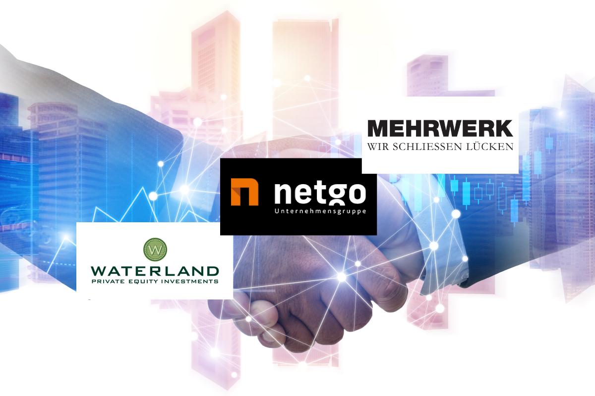 MEHRWERK wird Teil der netgo Unternehmensgruppe