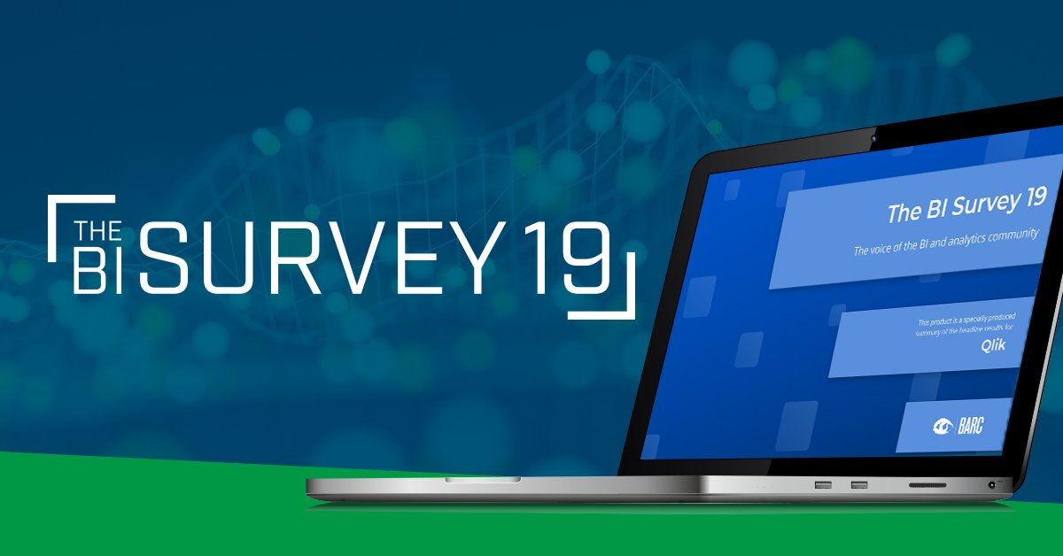 BARC BI Survey 2019