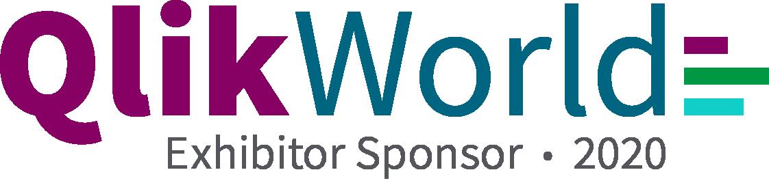 QlikWorld-2020-SponsorLevel_Exhibitor-RGB
