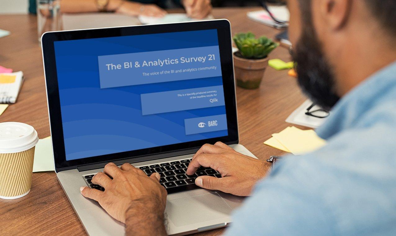 BARC Survey 2021