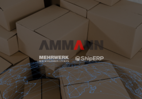 Zukunftssichere Supply-Chain-Strategie: Wie Ammann den Paketversand über SAP-integrierte KEP-Anbindung meistert