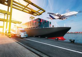 Beitragsbild Webinar Transportmanagement und -planung