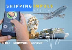 Von DACHSER bis UPS: Wie KNF den Transport und Versand über die Big Player im Logistikuniversum smart steuert