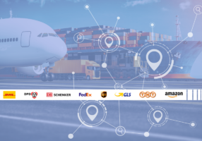 Smart Shipping direkt aus SAP® EWM