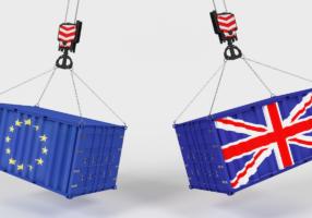 """Brexit """"digital"""": Die Einigung ist da – Was bedeutet der erfolgreiche Abschluss der Verhandlungen für die Versand- und Zollabwicklung?"""